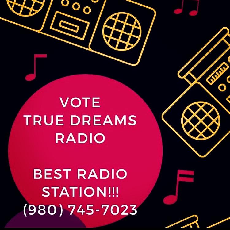 Vote For True Dreams Radio